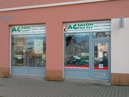 AG zoomarket